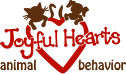 Joyful Hearts Animal Behavior